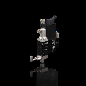 Jet valves